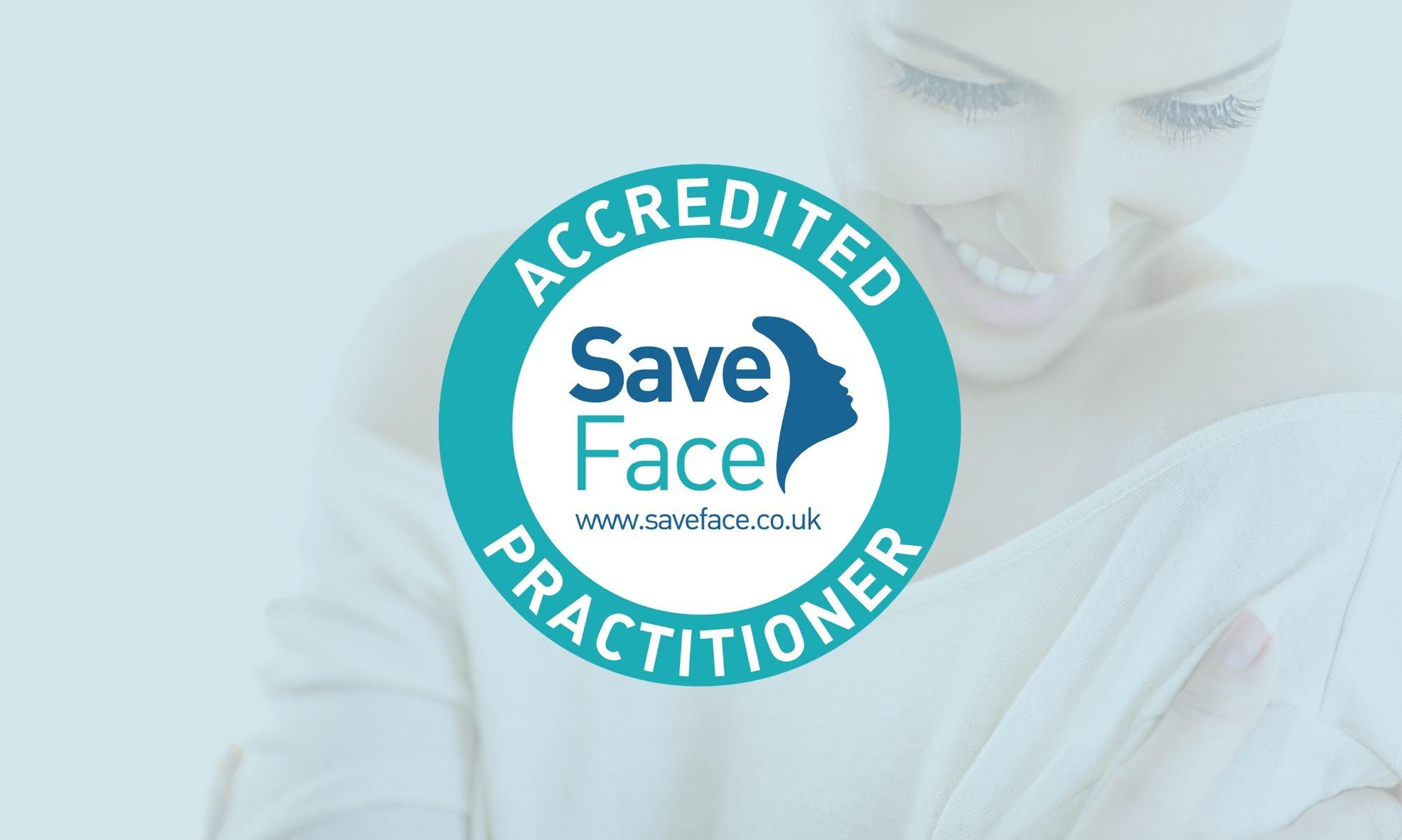 save face blog post