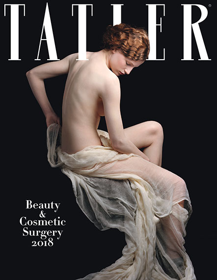 River Aesthetics Tatler April 2018