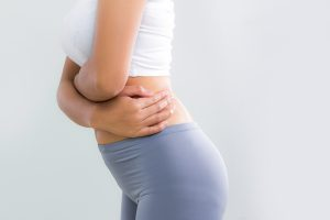 What is the cause of poor Gut Health?